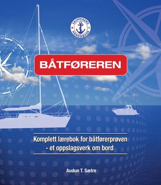 Bilde av Bok, Båtføreren