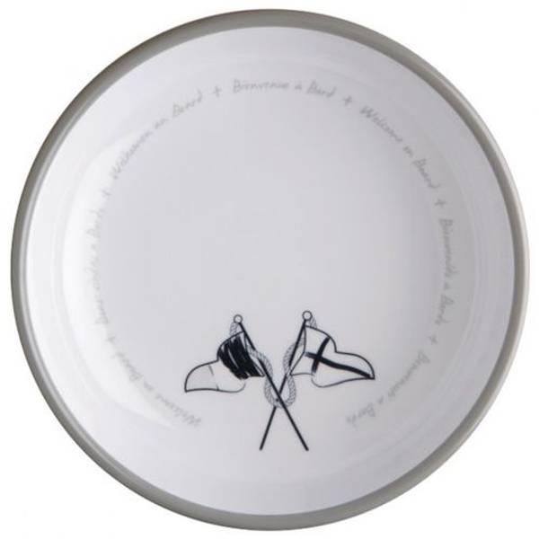 Bilde av Dyp tallerken, 6 stk