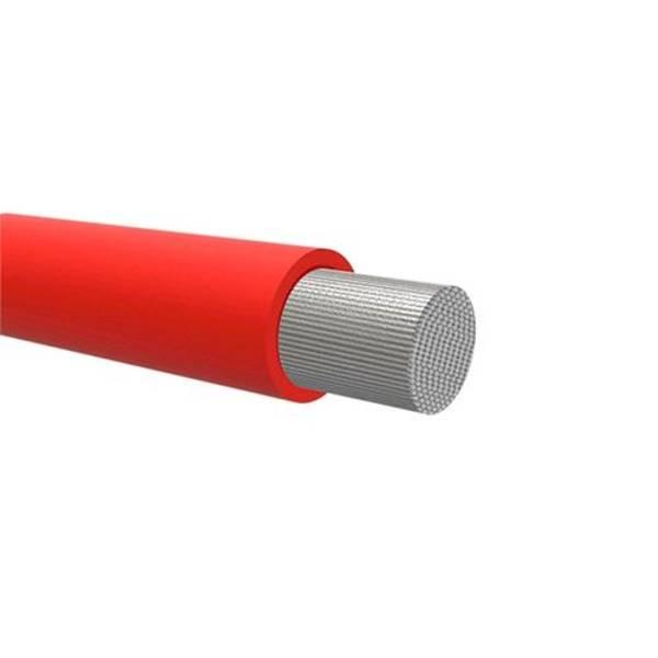 Bilde av Fortinnet kabel 70mm2 rød