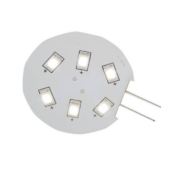 Bilde av LED G4 sidepin, 8-30V
