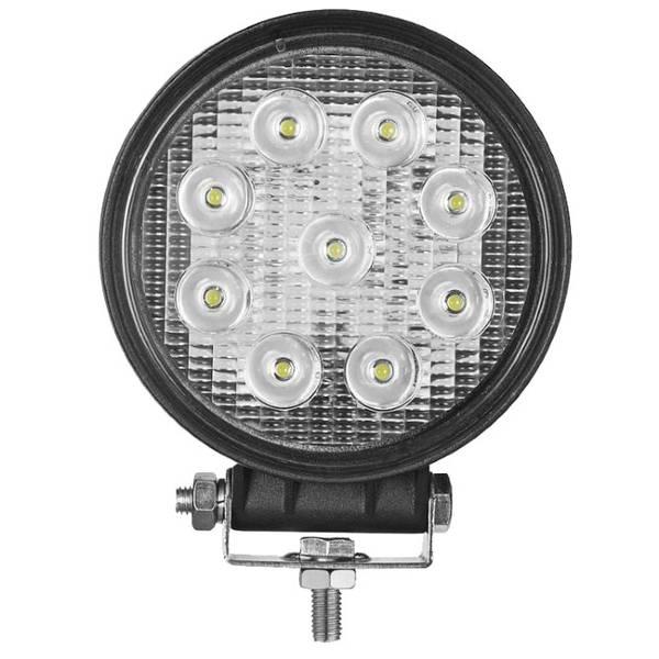 Bilde av Dekkslys LED 27W, 10-30V