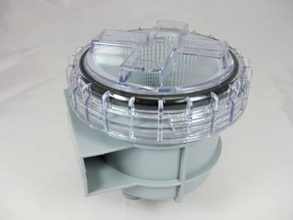 Bilde av VETUS FTR 330 o-ring til  lokk