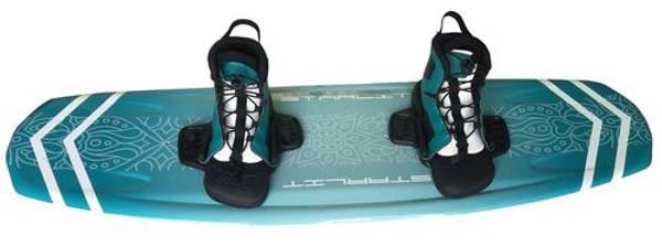 Bilde av Wakeboard kit Starlit