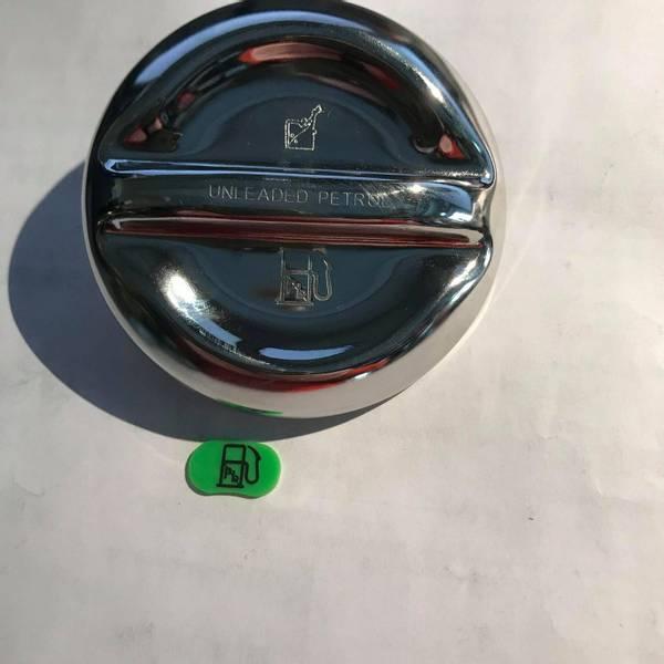 Bilde av Lokk, bensin , type B