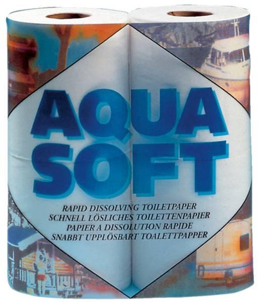 Bilde av Aqua Soft toalettpapir
