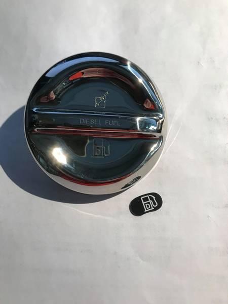 Bilde av Lokk, diesel , type B