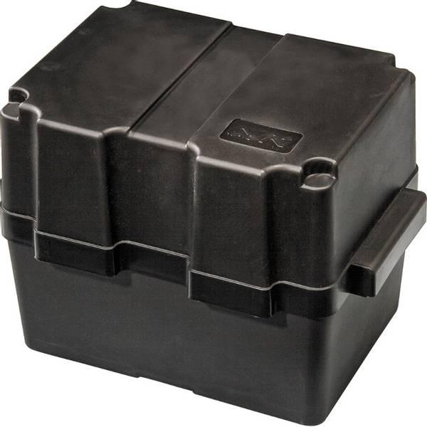 Bilde av Batterikasse liten