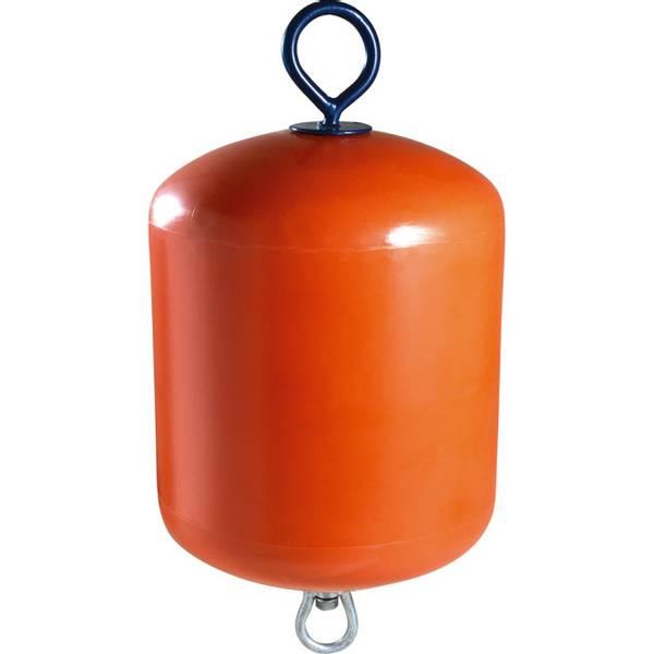 Bilde av Fortøyningsbøyle hardplast, orange