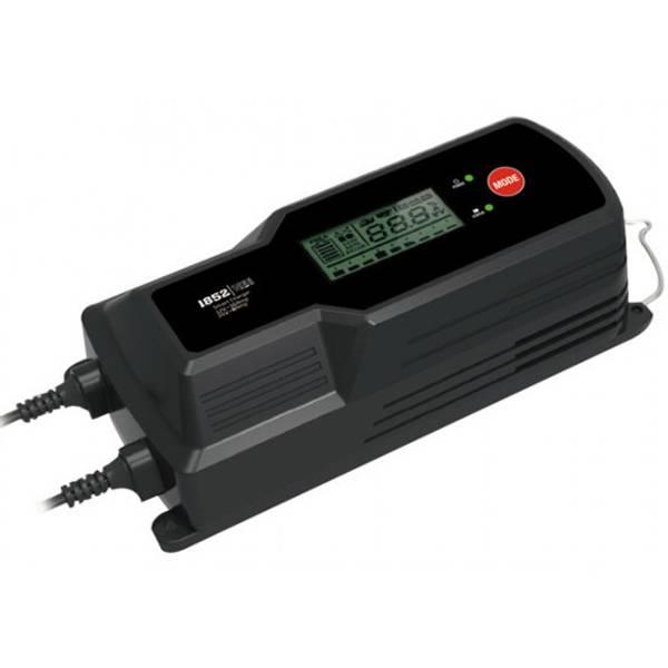 Bilde av 12 / 24V batterilader