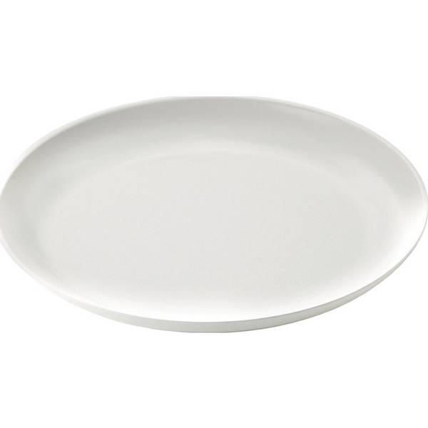 Bilde av My Fusion middagstallerken hvit