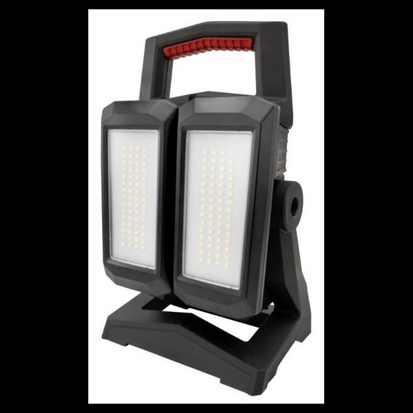 Bilde av Ansmann professional LED spotlight