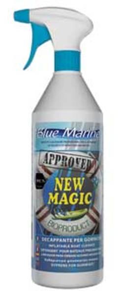 Bilde av New Magic gummibåtrens PVC / Hypalon