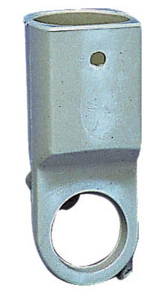 Bilde av Ekko kalesjebeslag av acetalplast, 2-pk