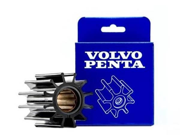Bilde av Volvo Penta D4 impeller ,