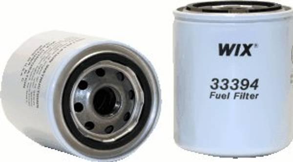 Bilde av Wix drivstoffilter 33394