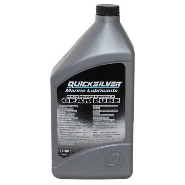 Bilde av QS High Performance gear lube