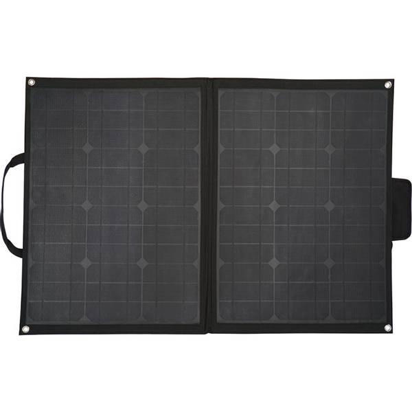 Bilde av Solcellepanel 100W, sammenleggbart