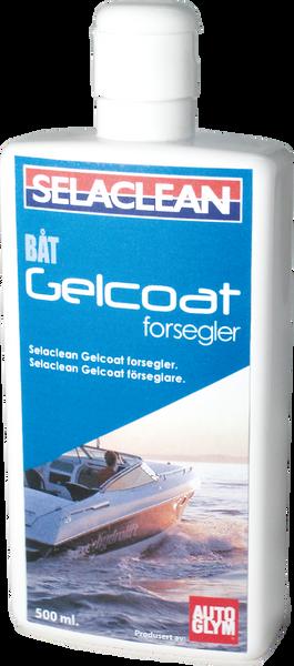 Bilde av Selaclean Gelcoat Forsegler, 500 ml.