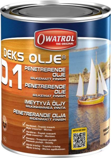Bilde av Owatrol D1 1L