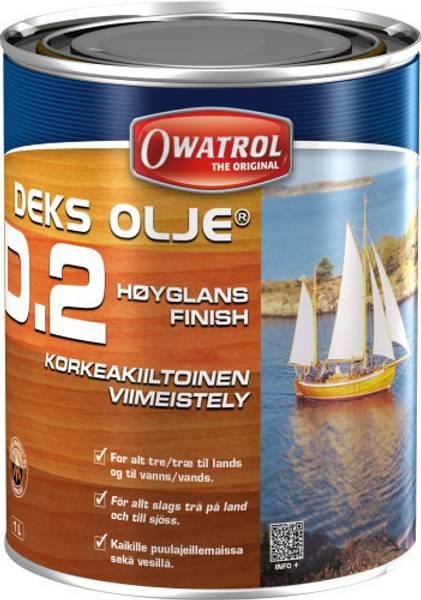 Bilde av Owatrol D2 1L