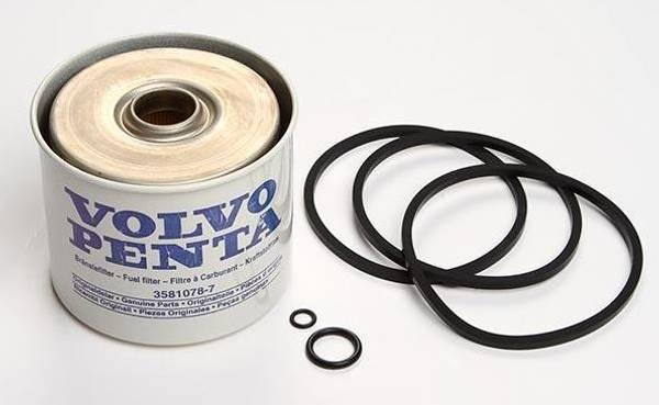 Bilde av Volvo Penta 3581078 CAV filter