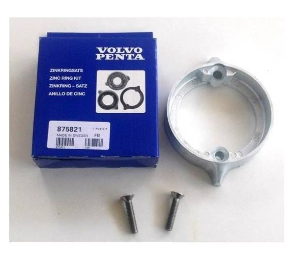 Bilde av Volvo Penta 875821 sinkring