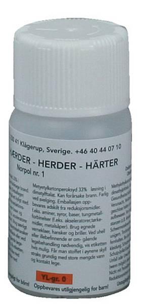 Bilde av Herder for polyester 20g