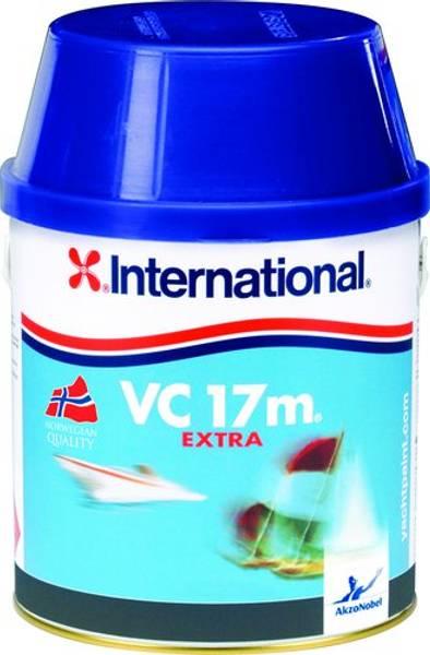 Bilde av VC17 M Extra sort, 0,75L