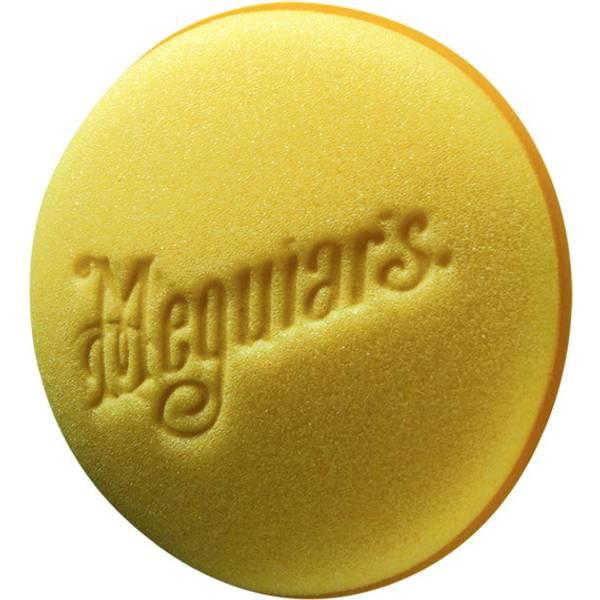 Bilde av Meguiar's foam apllicator pad , 4 stk