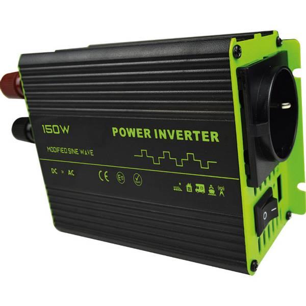 Bilde av Inverter 12/220V 1000W