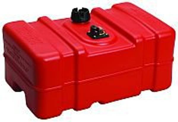 Bilde av Scepter 34L tank med måler