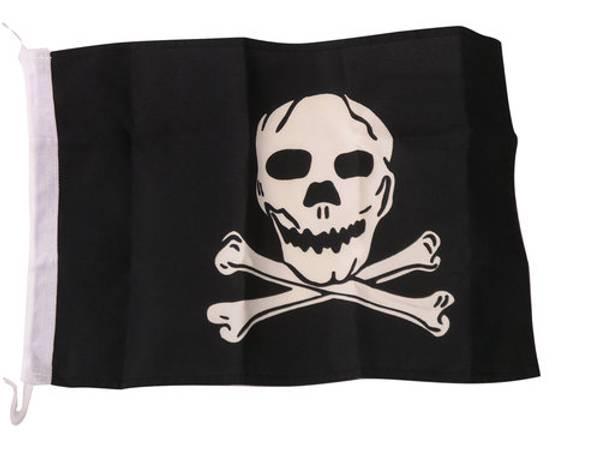 Bilde av Piratflagg 45cm