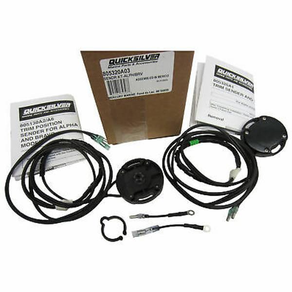 Bilde av Quicksilver 805320A03 sender kit