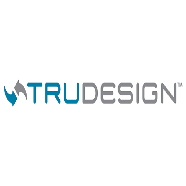 TruDesign kompositt rørdeler tru design