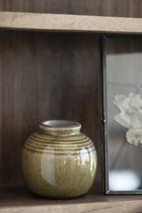 Bilde av Minivase med riller
