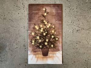 Bilde av Servietter juletre