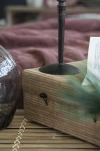 Bilde av Eskesett i bambus natur 3