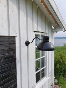 Bilde av Ledlampe for vegg