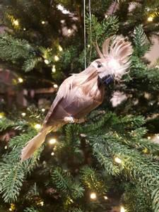 Bilde av Heng fugl brun