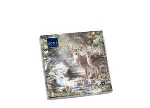 Bilde av Deers servietter