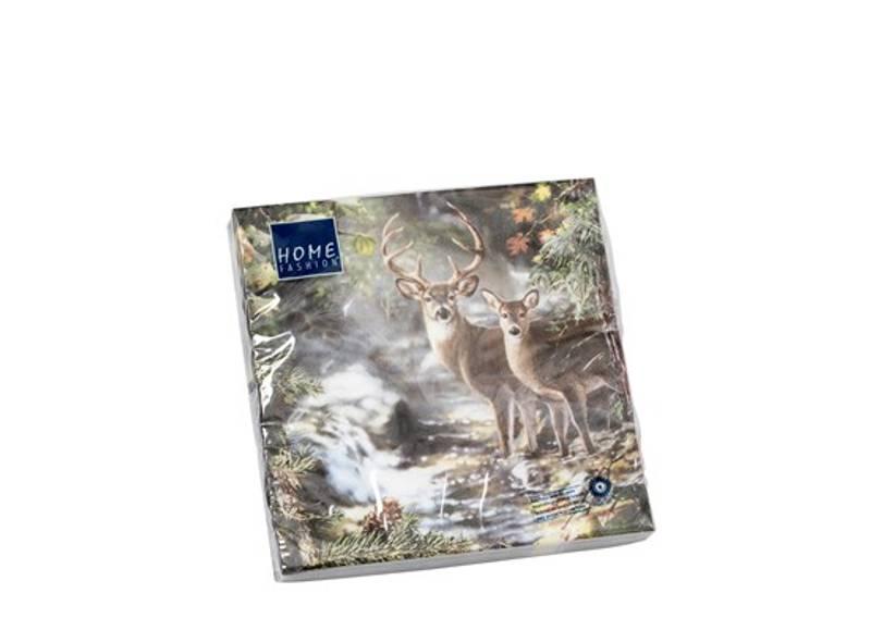Deers servietter