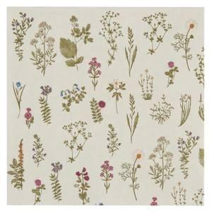 Bilde av Servietter med blomster