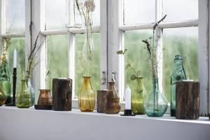 Bilde av Unik stake i resirkulert