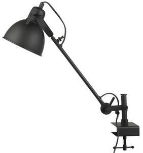 Bilde av Lampe 1-arm for hylle