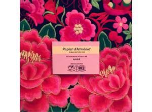 Bilde av Duftpapir Rose