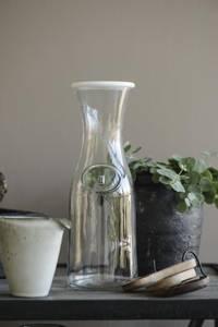Bilde av Karaffel m/plastlokk 1 liter