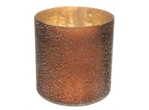 Bilde av Lysglass bronse/gull