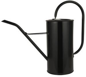 Bilde av Vannkanne sort metall