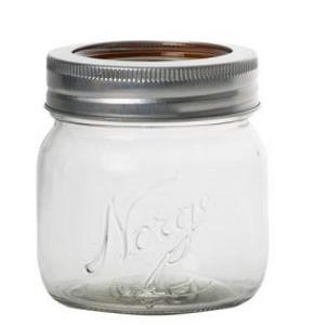 Bilde av Norgesglass 0,4L