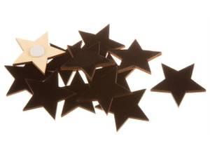 Bilde av Stjerner velur sort